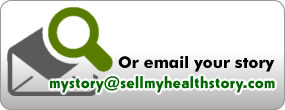 Email Sell My Health Story